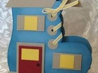 Nursery Rhyme Snacks & Projects