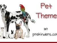 Pet Projects & Snacks