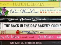 A Collection of Cookbooks~