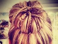 Love a little hair inspiration :)