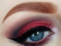 Eye Techniques