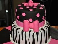 Cake/Cupcake/Cookie Ideas <3