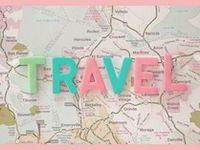 wonderful places I'd love to go and probably rather be then where I am