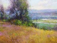 Pastel Paintings