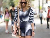Stripes & Polkas
