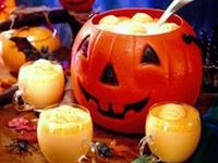 Holiday - Halloween *NOM*NOMs