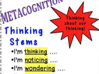 Various methods for differentiating instruction, encouraging critical thinking, and assessing student learning (goal setting, standards, objectives, etc.)