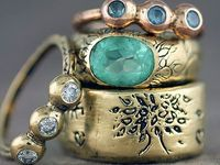 Jewelry I Adore / Jewelry that inspires me