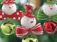 Christmas/Winter Decor & Food Ideas
