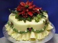 Christmas..Cakes