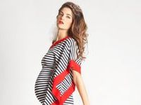 Maternity fashion and trends so you can be in style those 9 months!