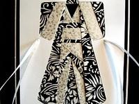 Cardmaking - Iris/Teabag Folding