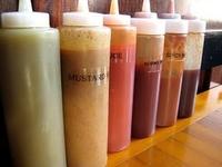 Rubs, Seasonings, Spices & Mixes