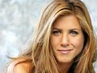 Favorite Actress - Jennifer Aniston
