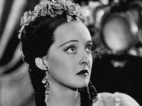 Favorite Actress - Bette Davis