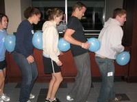 Youth Group - Team Building/Games