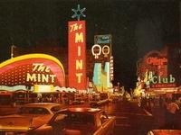 Old Las Vegas.