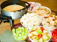 1000+ images about FONDUE on Pinterest