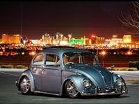 VW Stories