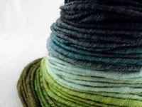 Knitting, Weaving, Spinning, & Crochet