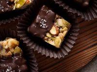 Cookies, Bars & Candies