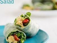 1000+ images about Healthy Wraps and Sandwiches on Pinterest ...