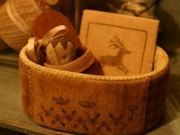 Early Style Needlework