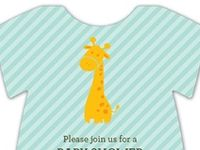Oh, Baby: Baby Shower Ideas / A collection of Baby Shower ideas.