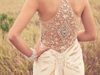 Dance in my best dress, fearless <3