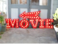 Ideas and inspiration for watching movies outside