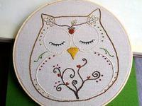 Embroidery(bordados)