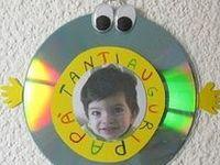 CDs CRAFTS