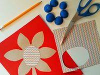 Craft do-it-yourself tutorials