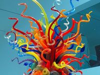 Chihuly!!! Awesome!
