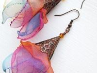 Jewelry - Fabrics