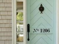Decorate {Curb Appeal}