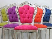 Colour & Pattern - Be Brave; Be BOLD!