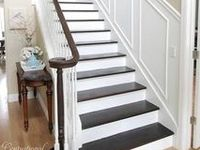 178 Best Home Stairs Images On Pinterest Led Step