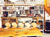 Libraries, Bookcases and all things Word