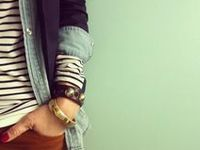 Part hipster, part indie, part preppy...fashion the way it should be!