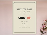 Design-Invites Wedding