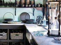 •Kitchens•