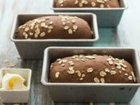 yeast breads, quick breads, and muffins