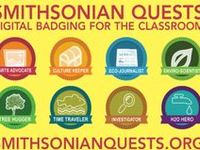 Badges for Learning