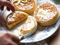 1000+ images about Tea | Crumpets on Pinterest | Crumpets ...