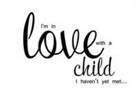 Adoption...One Day!