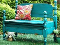 Furniture Painting and Remaking