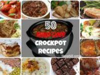 Crock Pot Creations