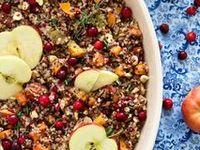 Recipes: Healthy, Happy, VEGAN.