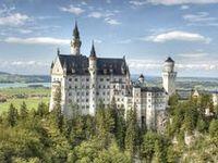 castles & homes